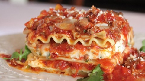 Happy National Lasagna Day 2014 HD Images, Wallpapers For Whatsapp, Facebook