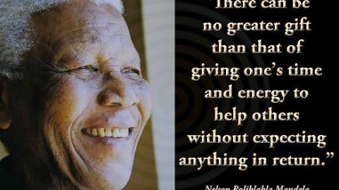 Latest SMS, Quotes, Wallpapers : Happy Nelson Mandela International Day / Mandela Day / Nelson Mandela Day 2014
