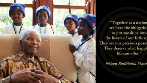 8 Inspiring Leadership Lessons You Can Learn From The Life Of Nelson Mandela