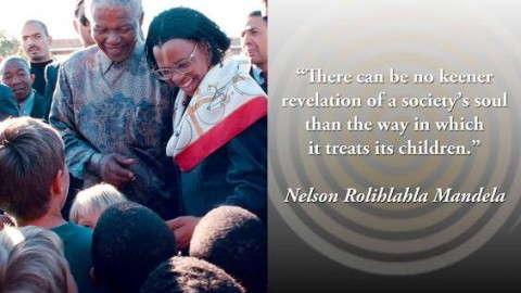 10 Amazing 'Nelson Mandela International Day 2014' Facts That Will Blow Your Mind