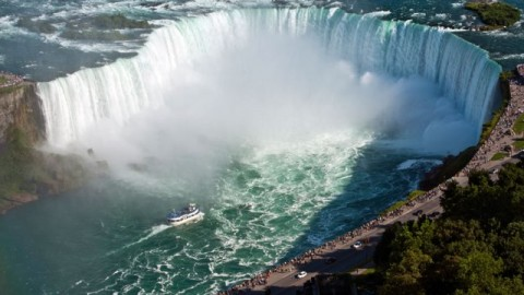 5 Mindblowing Waterfalls Across The Globe