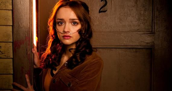 Watch Here The Terrifying Official Trailer # 1 Of 'Ouija' (2014) - Olivia Cooke Horror Movie HD