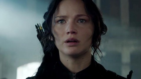 """Watch """"Our Leader the Mockingjay"""" Official Teaser Trailer"""