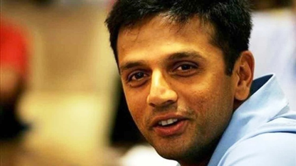 10 Motivational Quotes Of 'Rahul Dravid' That Will Inspire You To Be Successful