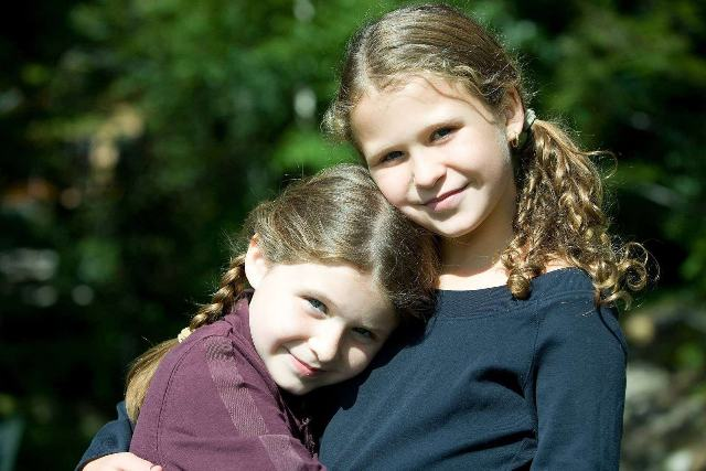 When Is National Sister's Day Celebrated In 2014?
