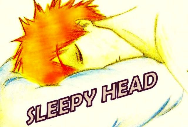 Happy Sleepy Head Day 2014 HD Wallpapers, Images, Wishes For Pinterest, Instagram
