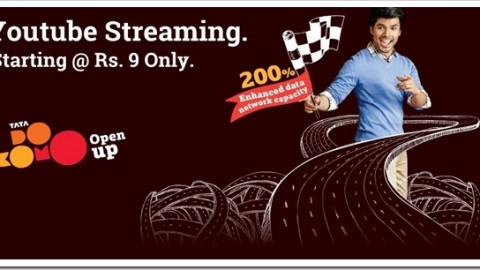 Youtube Recharge For Rs. 9 Only!