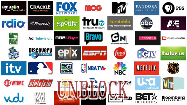 Unblock-TV-show-with-VPN