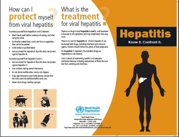 Top 3 World Hepatitis Day 2014 Images, Pictures, Photos, Wallpapers
