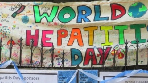2014 World Hepatitis Day Images, Wallpapers