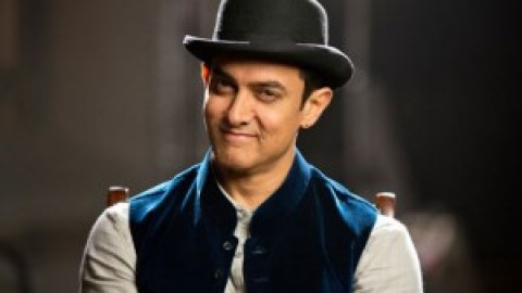Aamir Khan-The Perfectionist of Bollywood