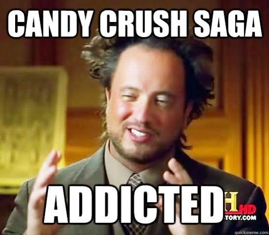 Candy Crush Memes: 10 Funny Jokes About Candy Crush [PHOTOS]
