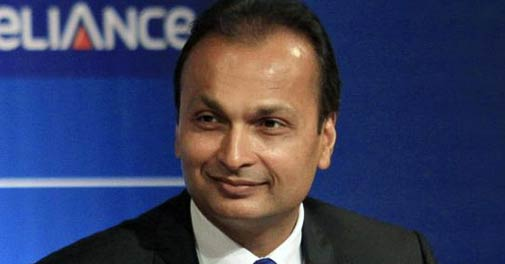 Everything You Needed To Know About Anil Ambani
