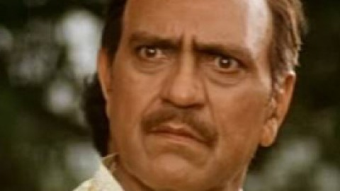 THE MOGAMBO OF BOLLYWOOD: AMRISH PURI