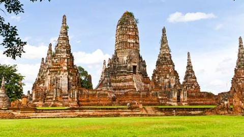 Top 10 Destinations You Must Visit In Thailand