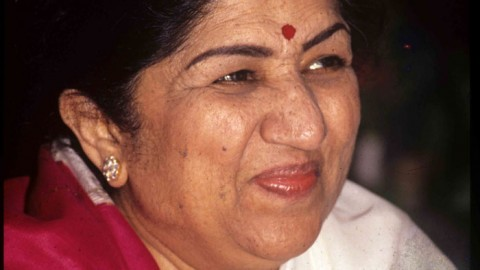 Little Known Facts About Musical Legend Lata Mangeshkar