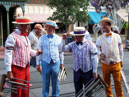 Happy Barbershop Music Appreciation Day 2014 HD Images, Wallpapers For Whatsapp, Facebook