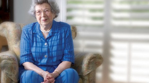 6 'Beverly Cleary' Quotes (Author of Beezus and Ramona)