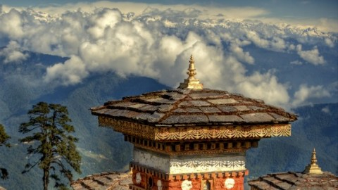 Have A Royal Visit To The Royal Nation Of Bhutan