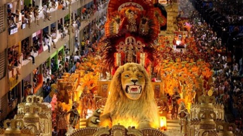 Your Bucket List Of The Top 5 Carnival's You Must Visit Once In Your Lifetime!