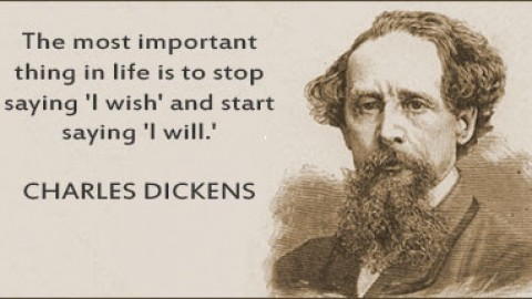 5 Favorite Quotes Of A Prolific British Author 'Charles Dickens'