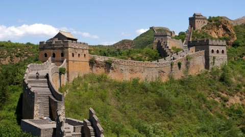 5 Top Tips For China First-Timers!