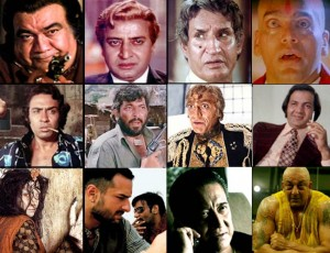 Bad Men of Bollywood
