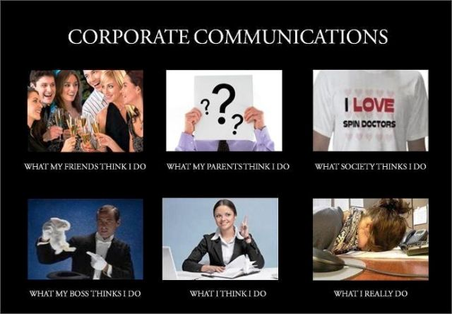 "10 ""Corporate"" Memes, Jokes That Will Make You Laugh Even If You Don't Want To"
