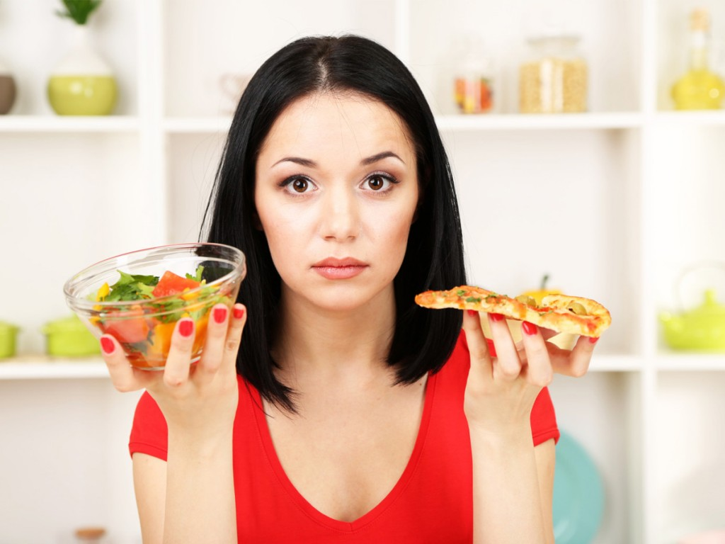 Top 4 Diet Myths Debunked: Diet Facts Revealed