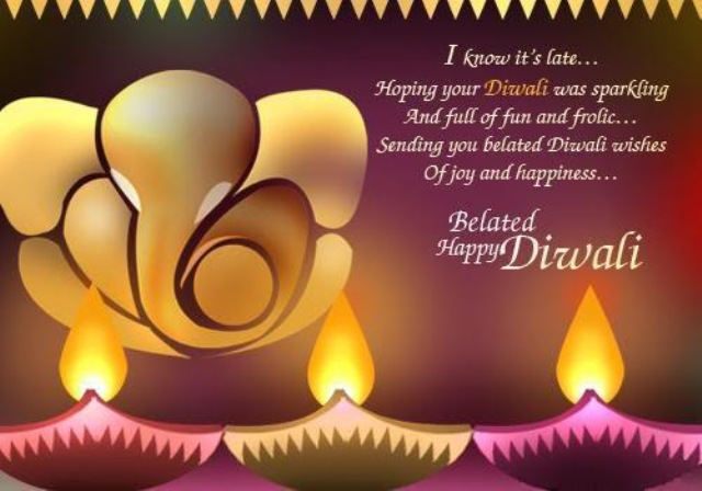 Diwali SMS, Text Messages 2014