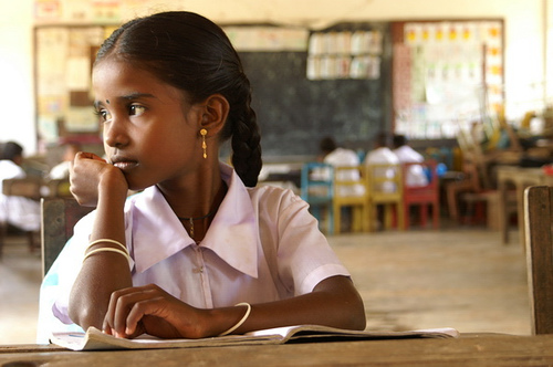 Education System of India: An Aspect, Not To Be Neglected.