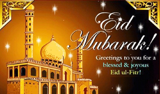 Eid Al Fitr 2014 : Amazing Wallpapers, Images, Picture Wishes