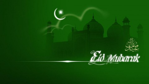 Eid Mubarak: Eid-ul-Fitr 2014 SMS, messages quotes to exchange greetings