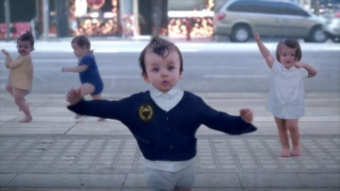 Are Babies Really Talented Dancers?