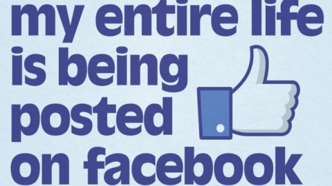 WATCH: Shocking Video That Reveals The Reality of 'Facebook Life'