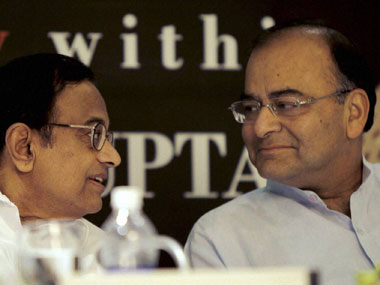 Chidambaram vs Jaitley, The Better Budget?
