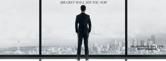 Watch Official Trailer 'Fifty Shades Of Grey' (Universal Pictures) HD