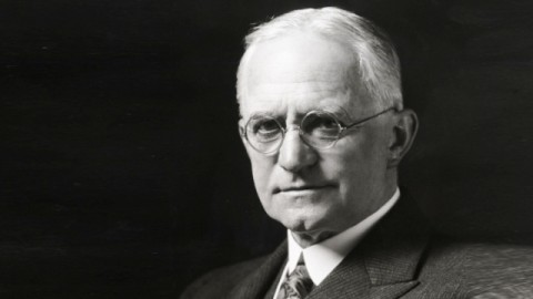 10 Wonderful Quotes Of 'George Eastman' That Will Make You Feel Free
