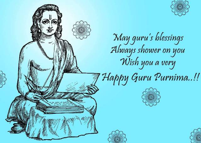 10 Amazing 'Guru Purnima' Facts That Will Blow Your Mind