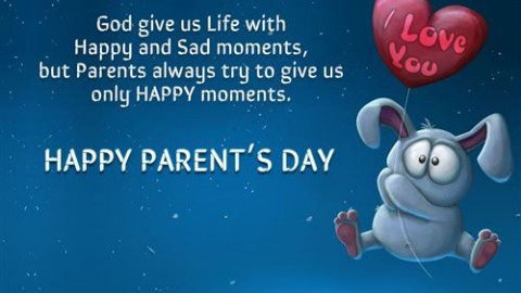 Parents' Day 2014 : Maa Baap Hindi Quotes, Mata Pita Suvichar in Hindi