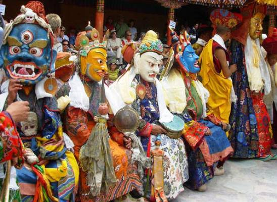 2014 Hemis Festival Facebook Photos, WhatsApp Images, HD Wallpapers, Pictures