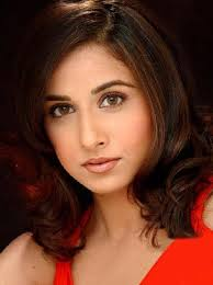 Everything You Wanted To Know About the Very Versatile Vidya Balan