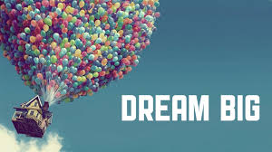 Dreams.. Do You have One?