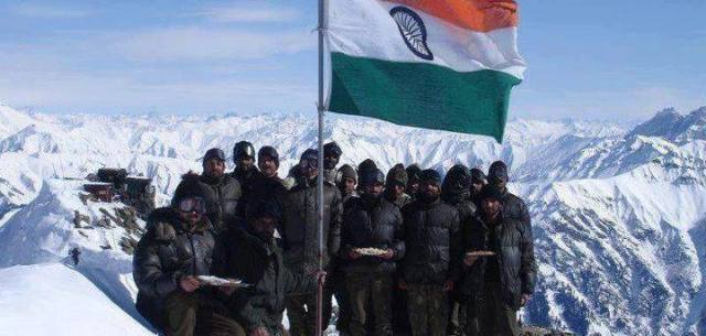 25 Amazingly Inspiring Kargil Vijay Diwas Images, Greetings And Wallpapers 2014