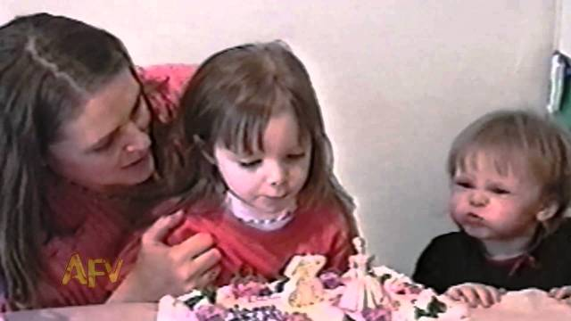 You Would Love The Way A Little Kid Comes At The Last Moment & Ruins The Birthday