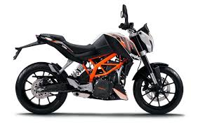 Automobile Review- KTM 390 Duke, We Totally Recommend!