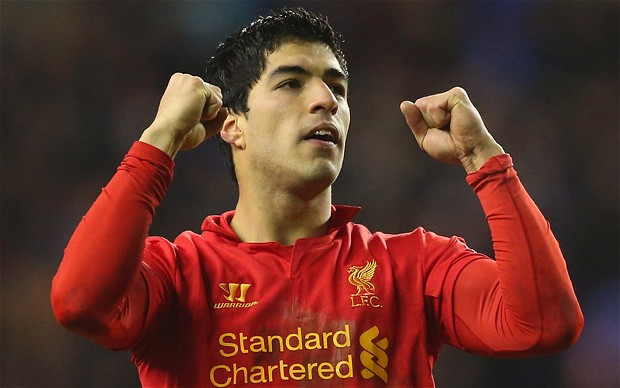 Everything You Need To Know About Luis Suarez!