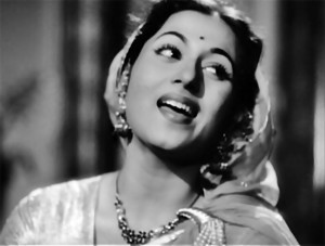 Facts You Didn't Know About The Iconic Madhubala