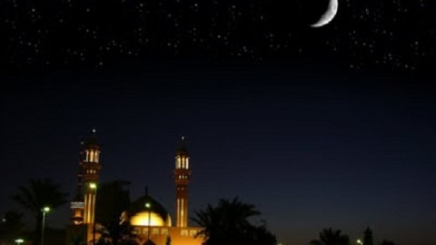 Latest SMS, Wallpapers : Happy Laylat al-Qadr / Shab-e-Qadr 2014