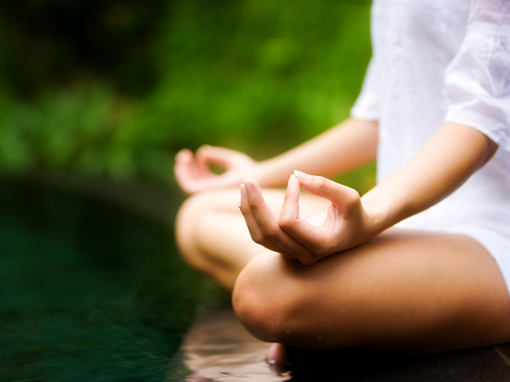 Importance of Yoga – In Today's Stressful World